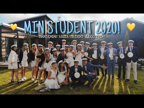 PANDEMINS BÄSTA STUDENT!! | VLOG 120