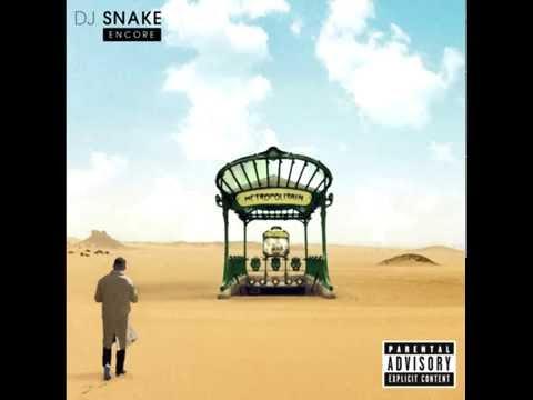 DJ Snake ft. Skrillex - Sahara (Vanjanja Bootleg)