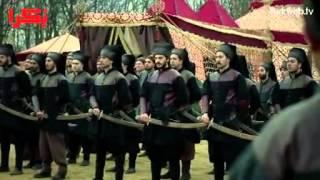 حريم السلطان الجزء الرابع مدبلج الحلقة 60 /عصام حسانين 2