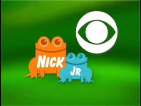 Nick Jr. is Where Play to Learn promo (2001) - YouTube