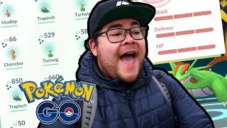 The LAST Community Day of the DECADE! - Pokémon GO