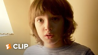 Come Play Movie Clip - This Is Larry (2020)   Movieclips Coming Soon