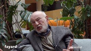 Edgar Morin - Les souvenirs viennent à ma rencontre