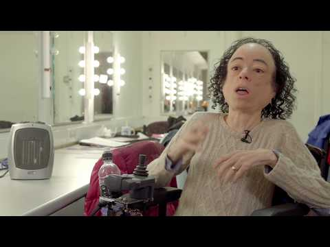 Edinburgh Showcase 2017: ' Assisted Suicide: The Musical' by Liz Carr