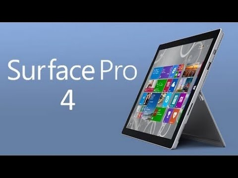IPad Pro 9.7 vs Surface Pro 3 (Which one should you buy?) - YouTube