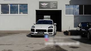 Porsche Cayenne E-Hybrid  - Complete Package