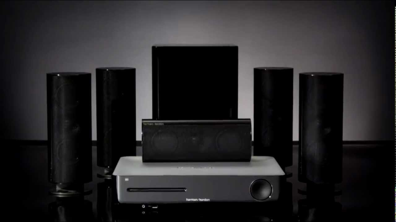 harman kardon bds 277 bds 577 blu ray disc home theater. Black Bedroom Furniture Sets. Home Design Ideas