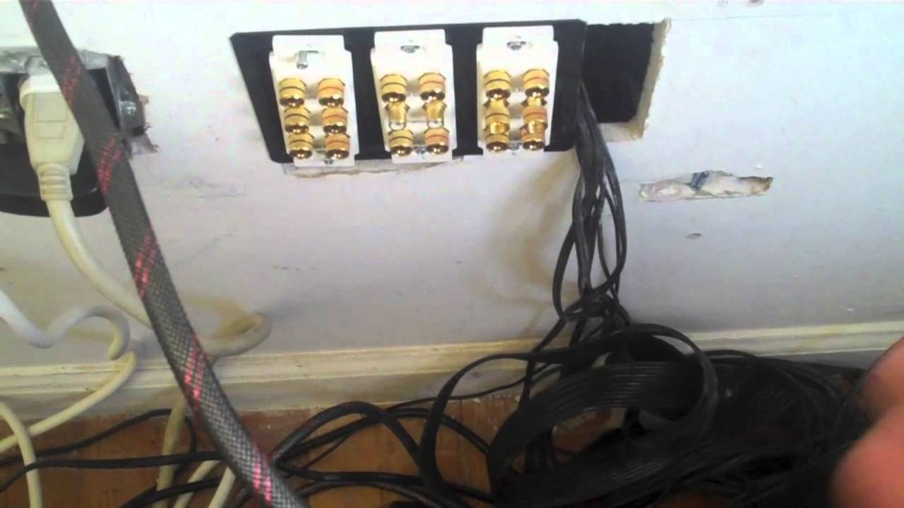 Speaker Wire Tips - WIRE Center •
