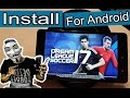 Cara download dan instal Dream League Soccer 2017 for android