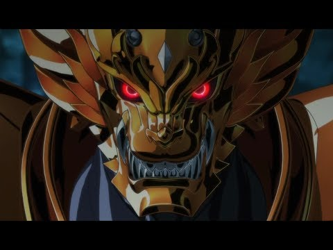 Top Garo Anime Openings & Endings