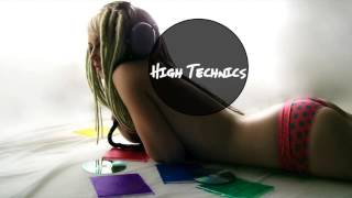 Danny Tenaglia-Better Days (High Technics Remix)