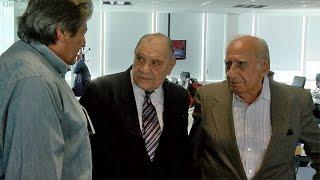 72 aniversario de la agencia Télam