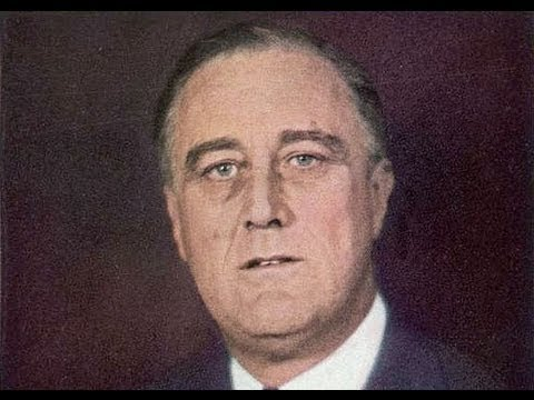 Franklin D. Roosevelt: State of the Union Address (1942)