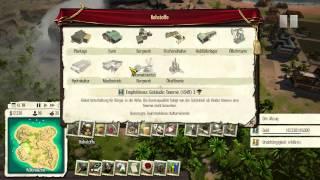 weitergespielt: Tropico 5 #001 [Linux] [German]