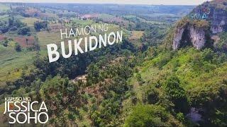 Kapuso Mo, Jessica Soho: Hamon Ng Bukidnon