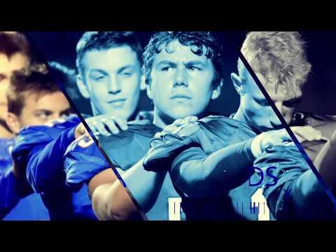 Pullman High School 2017 Football Highlight tape opening sequence