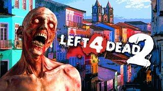 Bahia City (Left 4 Dead 2 Zombies)
