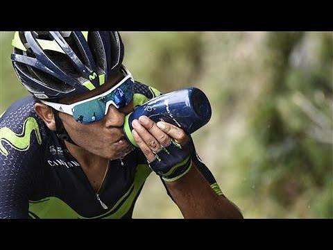 Tour de France: The 6,000 Calorie Challenge