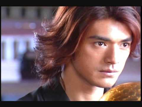 Takeshi Kaneshiro - Lost in Space - Lighthouse Family