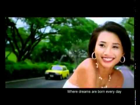 NDP 2006 Theme Song - My Island Home by Kaira Gong