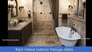 Wallpaper designs for small bathrooms | Small space Room Ideas to Make the Most of Your