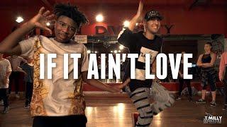 jason derulo if it ain t love dance matt steffanina choreography   filmed by timmilgram