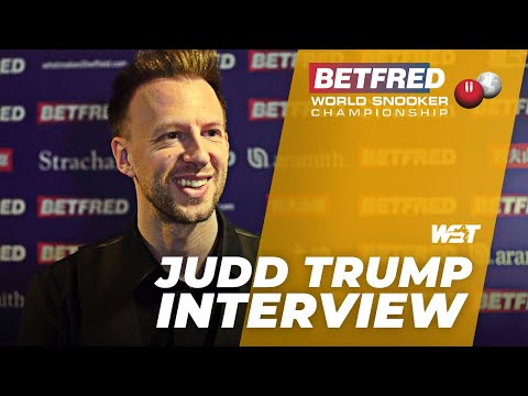 Judd TRUMP Through With 10-4 Win Over Liam Highfield | 2021  World Championship