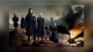 Game Of Thrones Season8 Episode4 Soundtrack