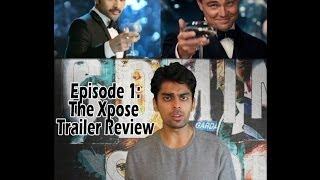 #Hollyshit Episode 1 || The Xpose || Trailer Review ||