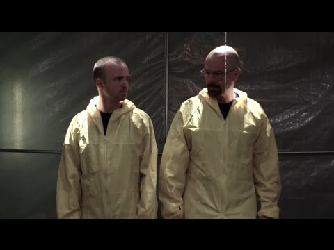Truth (Breaking Bad Music Video)
