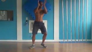 Coreografia - Barquinho - Grupo Tradição - Prof. Brunno Pereira - Studio Moovie Dance - Curitiba-PR