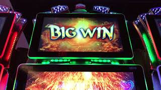 "SLOT ""BONUS"" WINS TAMPA HARD ROCK CASINO BDAY ADVENTURE"