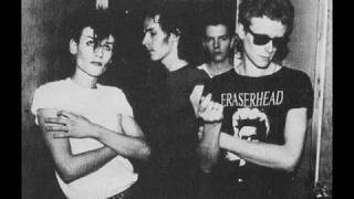 Watch Bauhaus Muscle In Plastic video