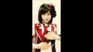 ものまねタレントのキンタロー。が、元AKB48で女優の前田敦子にそっくり...