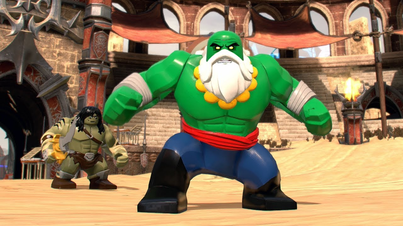 How To Unlock All Lego Marvel Superheroes 2 Characters