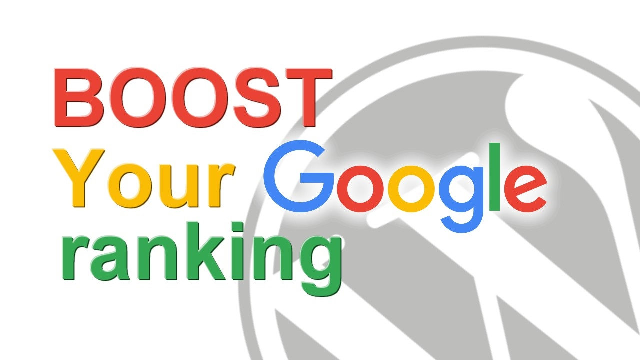 Image result for Increase Your Website's Google PageRank