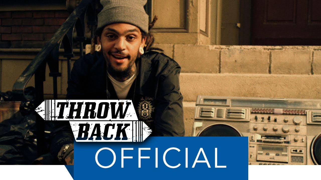 Download Gym Class Heroes  ft. Adam Levine - Stereo Hearts (Official Video) I Throwback Thursday