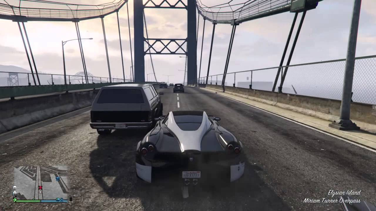 how to make a claim in gta