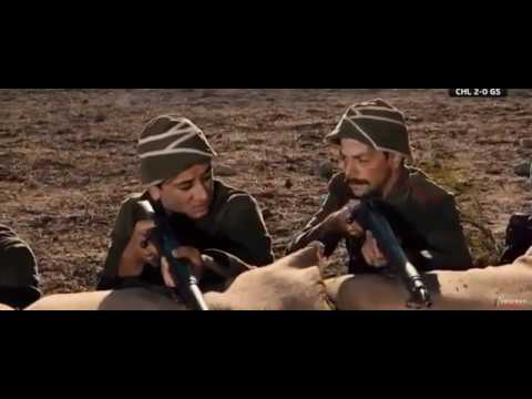 مترجم فيلم تركي  معركة جناق قلعة 1915  -çanakkale HD