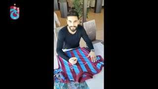 Mehmet Ekici'nin en güzel frikik golü anketi sona erdi.