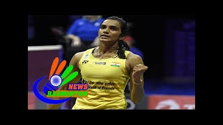 After cricket, badminton has got its due recognition: pv sindhu