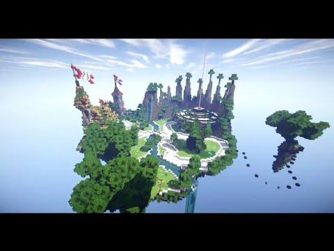 Descargar/Download Spawn/lobby map 1.8
