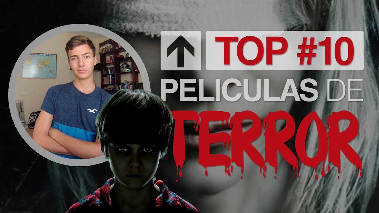 All Pro Trailers >> Mejores Películas de Terror 2015 y Trailers HD - YouTube