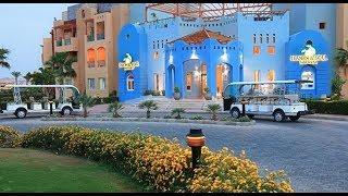 Lemon & Soul Makadi Bay 4* - Хургада - Египет - Полный обзор отеля