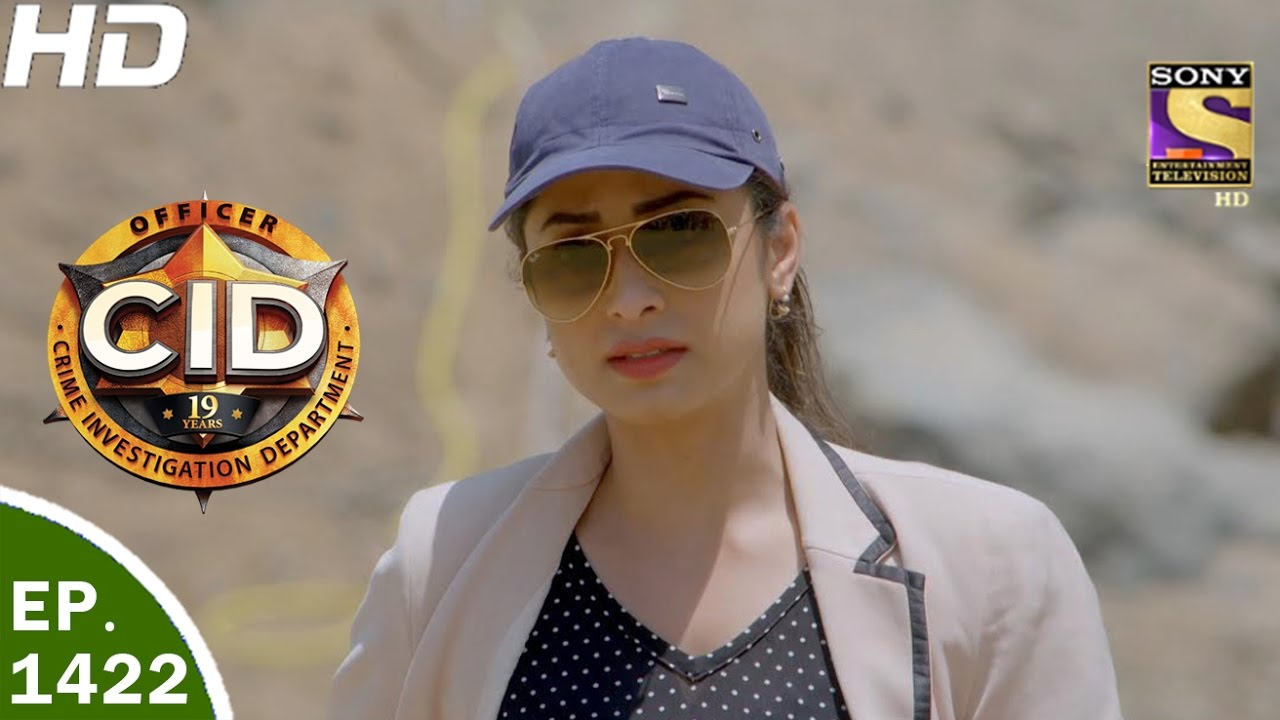 Download CID - सी आई डी - Ep 1422 - Bank Robbery - 6th May, 2017