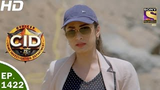 CID - सी आई डी - Ep 1422 - Bank Robbery - 6th May, 2017