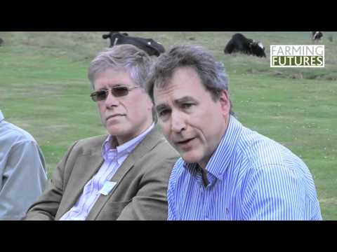 Creating a profitable and low carbon dairy farm