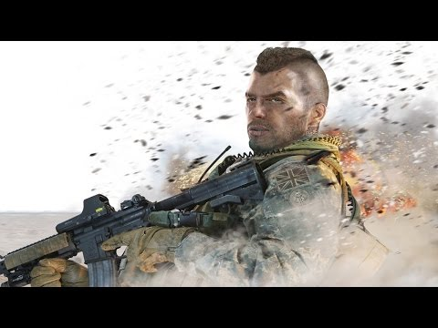 Call Of Duty Modern Warfare 2 Pelicula Completa Español