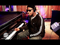Robert Glasper Experiment performing `Big Girl Body` Live on KCRW