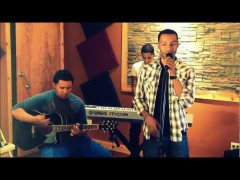 Elisha Richards - Simply Amazing (Trey Songz Cover)